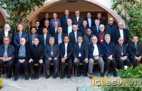 Conférence épiscopale de Bolivie