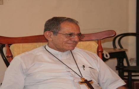 S.Exc. Mgr Juan de la Caridad Garcia