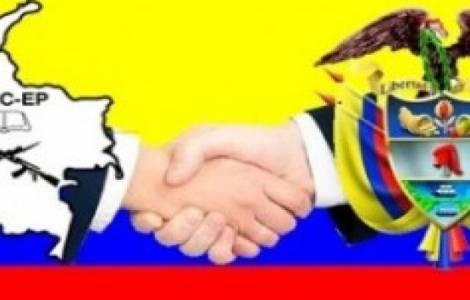 Accordi di Pace in Colombia