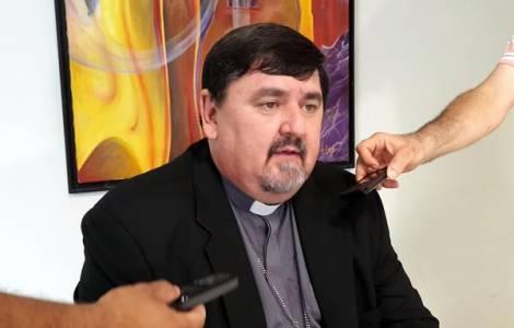 Dom Ángel José Macin