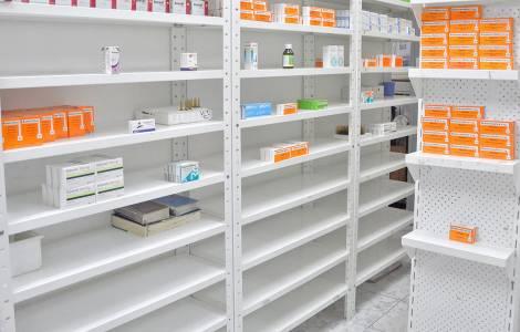 Mancanza medicine in Venezuela
