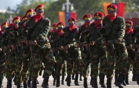 Forze di sicurezza dello Stato