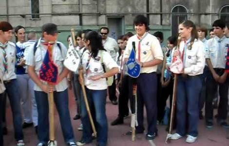 Scouts d'Argentine