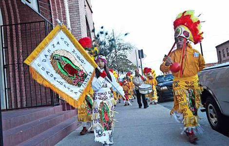 """""""Posada Sin Fronteras"""", nella diocesi di El Paso (Texas)"""