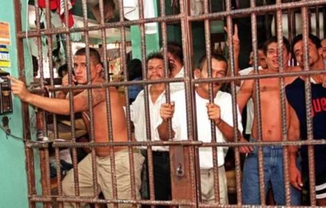La situazione nelle carceri in Brasile