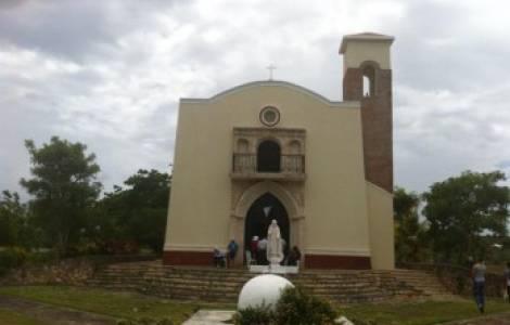 Templo las Américas