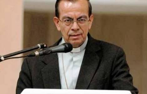 S.Exc. Mgr Gregorio Rosa Chavez