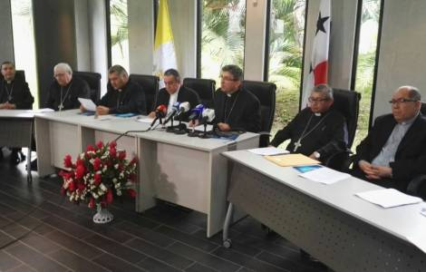 Conférence épiscopale de Panama (CEP)