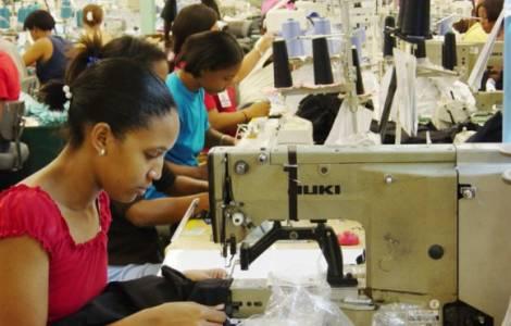 La femme au sein de la société dominicaine