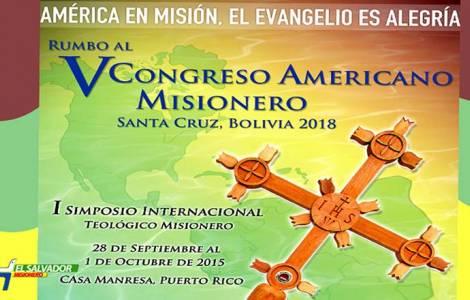 Congrès missionnaire américain 2018