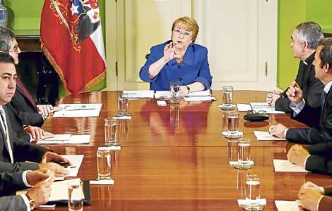 Commission consultative du Président de la Républi