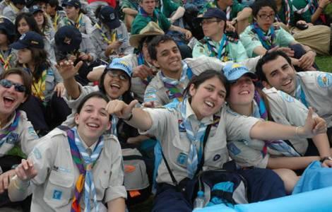 Association scoute d'Argentine