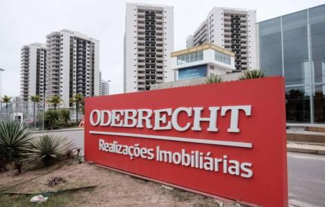 Affaire Odebrecht