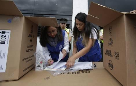 Elections générales en Equateur