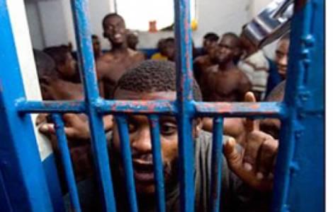 Environ 4.000 détenus en attente d'un jugement