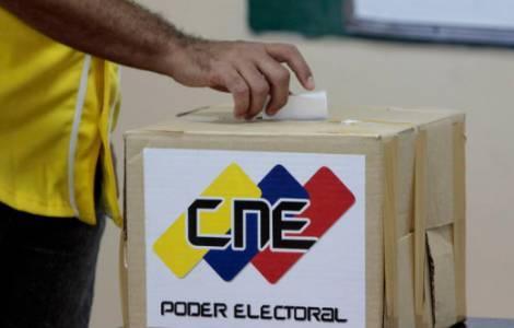Ballotage dans le cadre des élections présidentiel