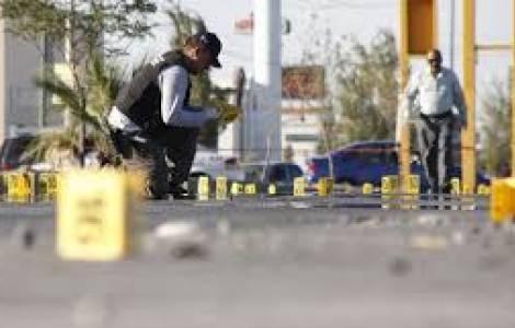 Plus de 200 homicides à Tijuana en ce début d'anné