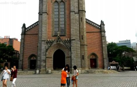 Cattedrale di Myeongdong