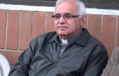 S:Exc.Mgr Alvaro Ramazzini Imeri