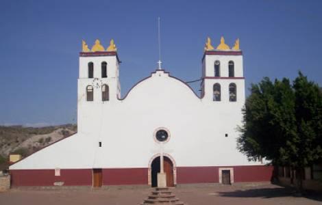 Prelatura di Jesús María del Nayar