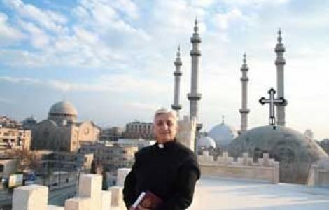 Asia Syria Massacre Of Idlib Bishop Antoine Audo Destabilizing