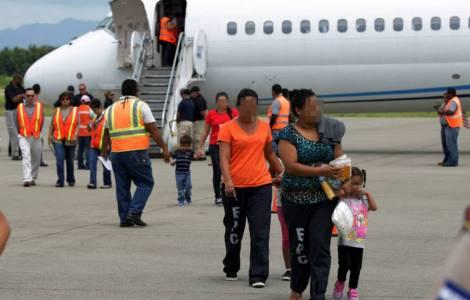 Augmentation de 30% des migrants rapatriés des Eta