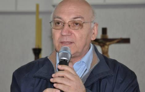 S.Exc. Mgr Francesco Biasin