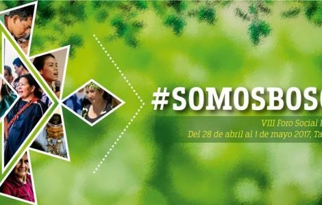 VIII Fórum Social Pan-amazônico