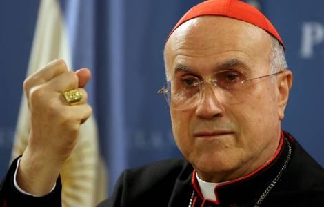 S.Em. le Cardinal Tarcisio Bertone