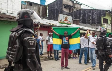 Riprendere il dialogo: Mons. Barreto sostiene la popolazione che chiede il necessario