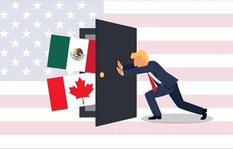 """""""Promuovere lo sviluppo e proteggere le persone vulnerabili"""" nella revisione del Nafta"""