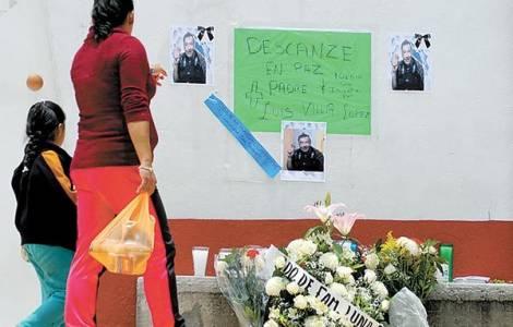 Un altro sacerdote brutalmente ucciso nella sua parrocchia