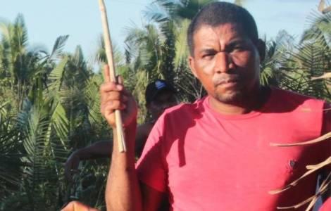 killing brazil rosenildo pereira de almeida