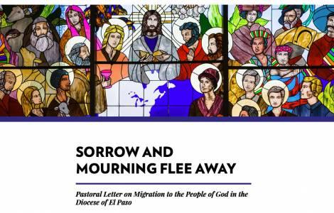 Lettre pastorale de l'Evêque d'El Paso sur l'accue