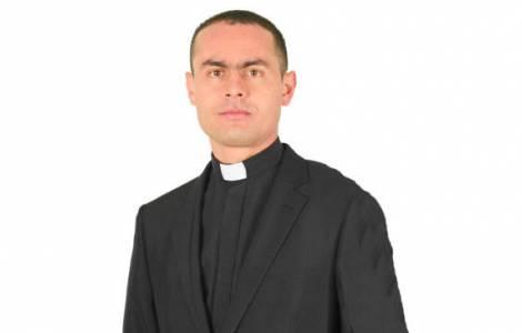 Meurtre d'un prêtre à Puerto Valdivia, « sacrifié