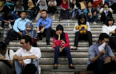 Les jeunes, clef pour lutter contre l'islam radica