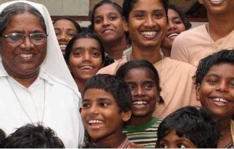 Impegno e generosità, 30 anni dell'Opera della Santa Infanzia nello Sri Lanka