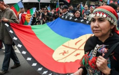 Communautés Mapuches
