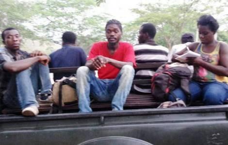 Aumentano gli emigranti da Africa e Asia, la Chiesa denuncia l'indifferenza dei governi
