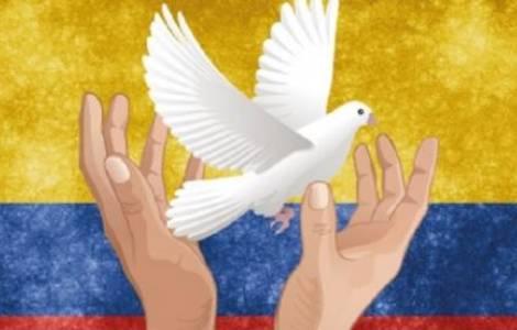 Accordo per il cessate il fuoco fra ELN e governo, la Chiesa era ansiosa di questo annuncio