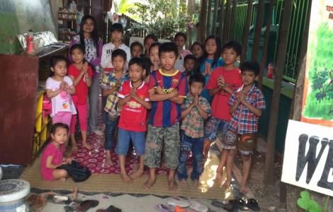 Un'alleanza basata sulla fede per contrastare la violenza sui bambini