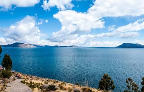 Lago Titicaca: una via senza controllo per la tratta dei bambini