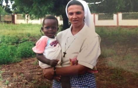 Problèmes de santé pour la religieuse missionnaire