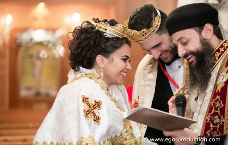Coptic orthodox view on homosexuality