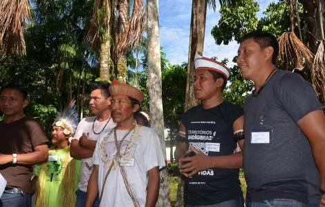 Un Sinodo per 9 paesi che coinvolge più di 500 popoli