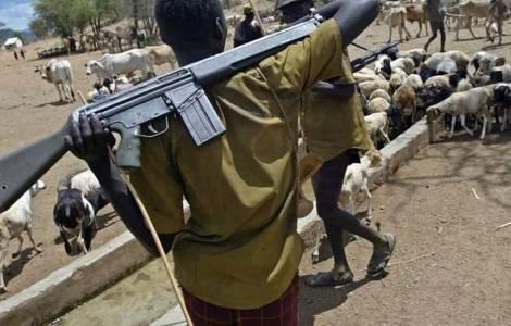 AFRICA/NIGERIA - Mgr Kaigama to the Fulani and the Irigwe