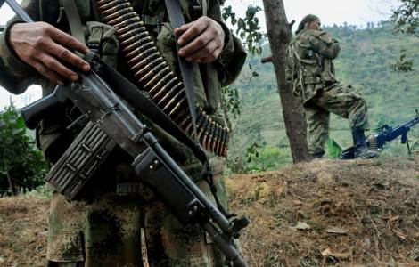 Militaires nicaraguayens