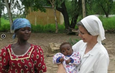 Missione in Togo