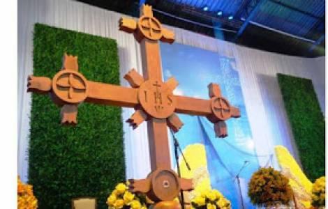 Bolivia Religion Symbol