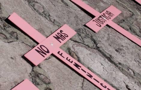 Aumentano i femminicidi: sospesa la festa della donna